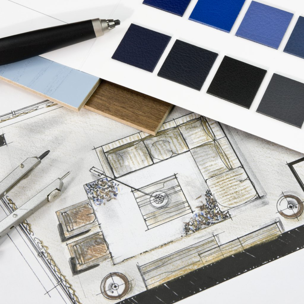 Interieuradvies en project inrichting zwolle woonwinkel Choosing an interior designer