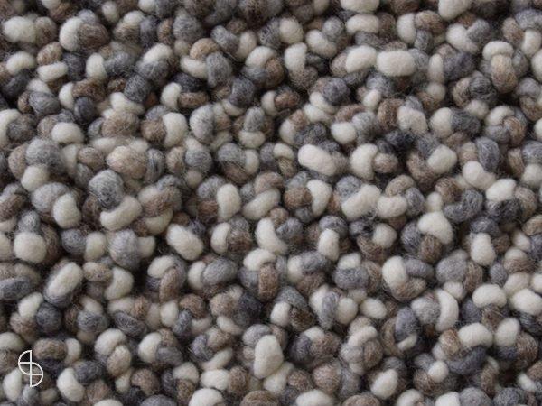 perletta vloerkleed Curly Mix 100-004-033 1