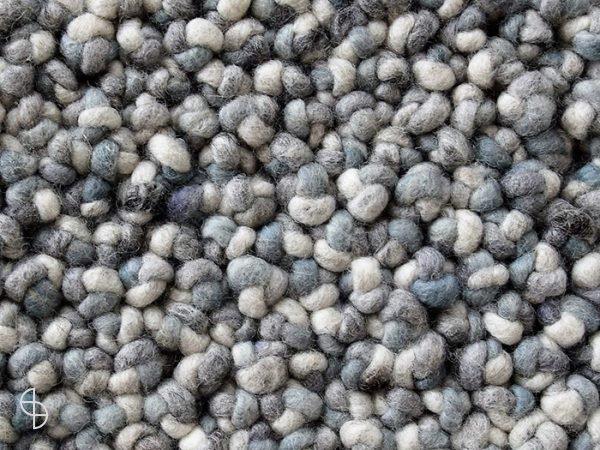 perletta vloerkleed Curly Mix 343-033-003 1