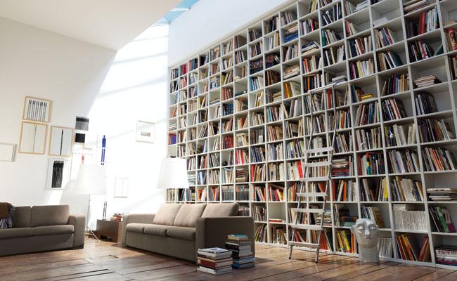 Wandkasten / boekenkasten / tv kasten.