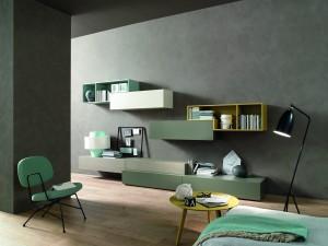 Lampo hangkasten design SANGIACOMO 01