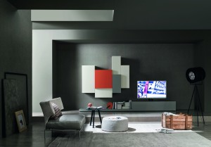 tv kast design LampoSANGIACOMO 01
