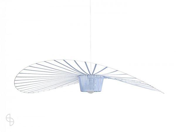 petite_friture_ lamp vertigo licht blauw