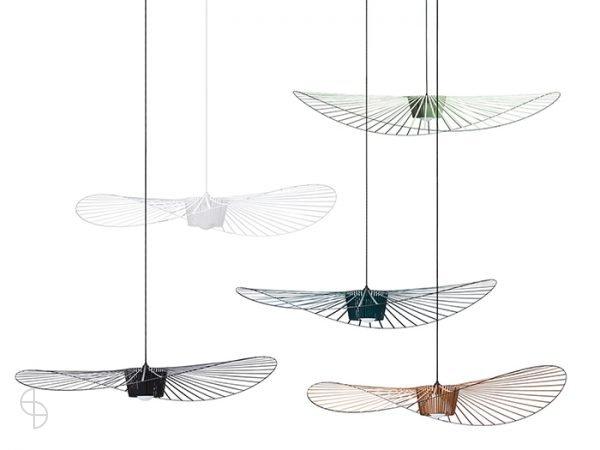 Petit friture lamp vertigo kleuren