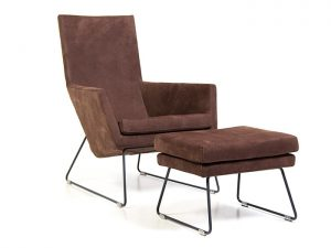 label van den berg Don fauteuil zwolle 1