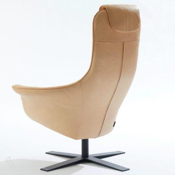Label seat 24 Spinde Next zwolle zijkant