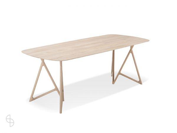 Gazzda Koza eiken design tafel spinde next zwolle1