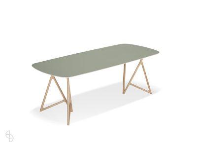 Koza gazzda tafel eiken desktop blad spinde next zwolle1