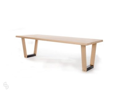 spinde next tafel eiken arco base table manners1