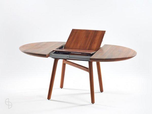 Dash uitschuifbare ronde tafel Artisan
