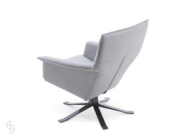 Djenne design on stock fauteuil stof zwolle 6