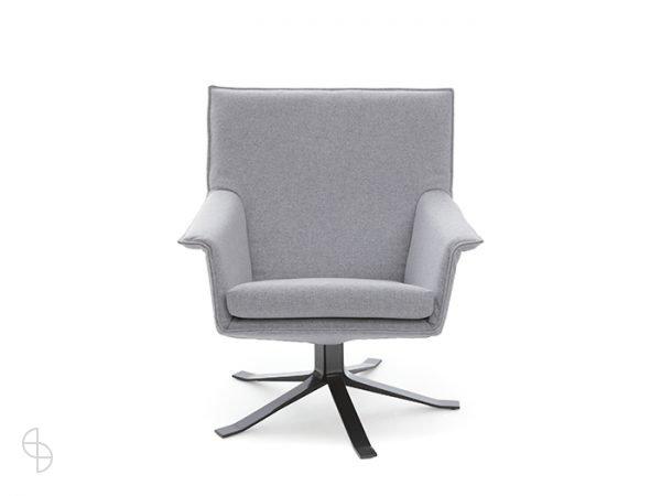 Djenne design on stock fauteuil stof zwolle