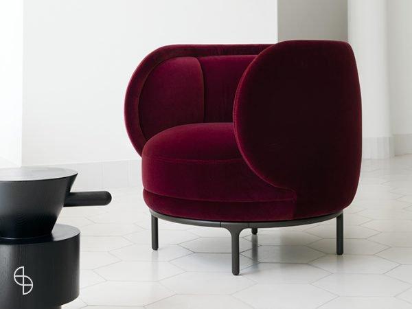 Wittmann vuelta stoel rood zwolle
