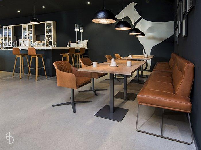 Kff Design Stoelen.Eetkamerstoel Youma Casual Spinde Next Kff Dealer Zwolle Overijssel