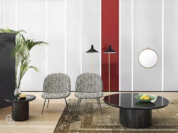 beetle lounge gubi zwolle