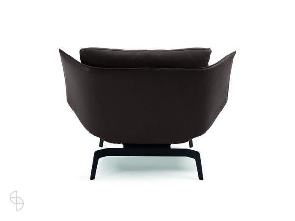 Ip design fauteuil Loft Zwolle