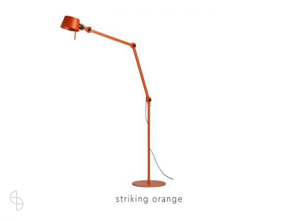 tonone leeslamp orange zwolle