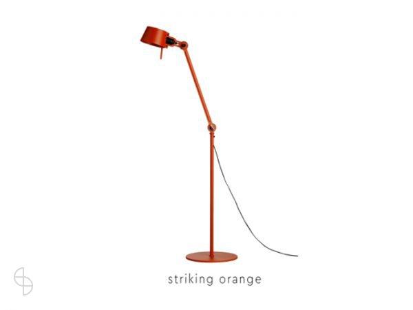 tonone leeslamp bolt kleur orange