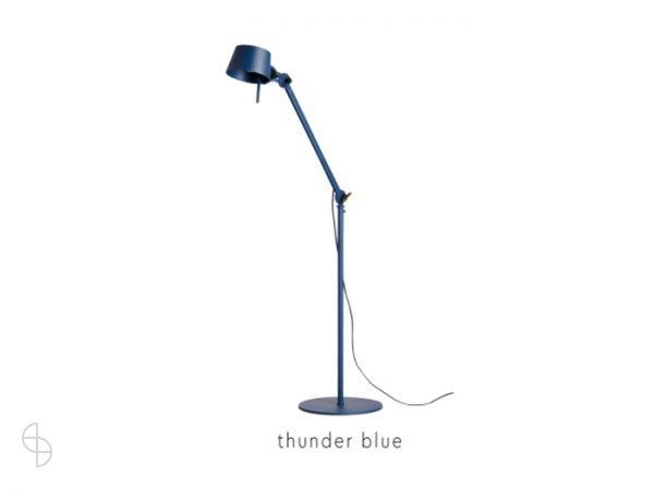 tonone leeslamp bolt bleu 1 arm