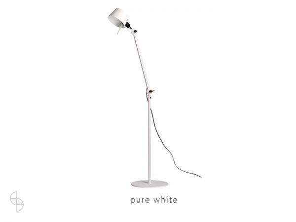 tonone leeslamp bolt 1 arm white