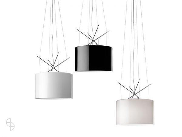 Flos Ray s hanglampen