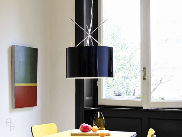 Ray S Flos hanglamp Zwolle