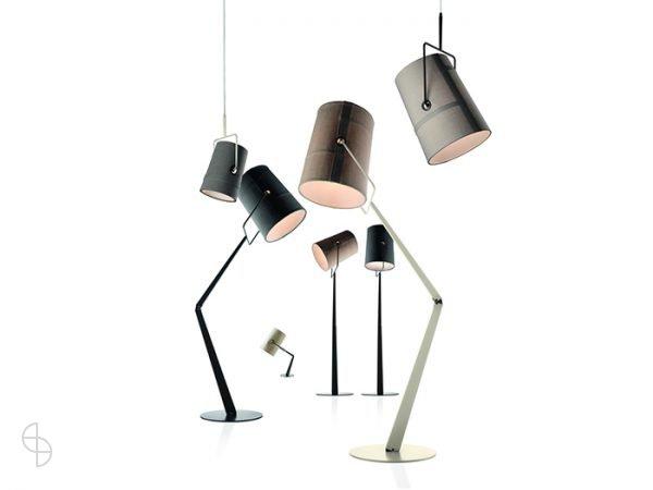 Diesel lamp Fork Zwolle