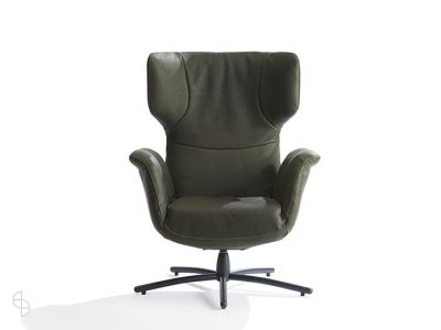 Spinde Next Label van den Berg fauteuil First Class