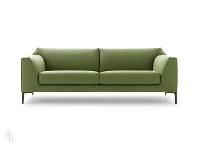 Pode bank Fold groen