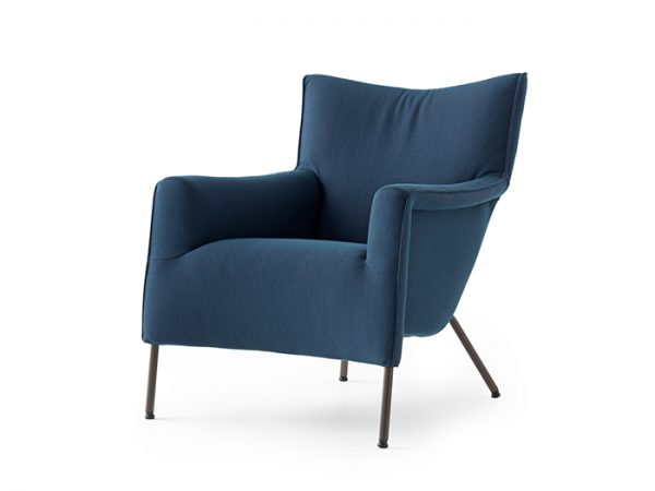 Pode Transit One fauteuil 1