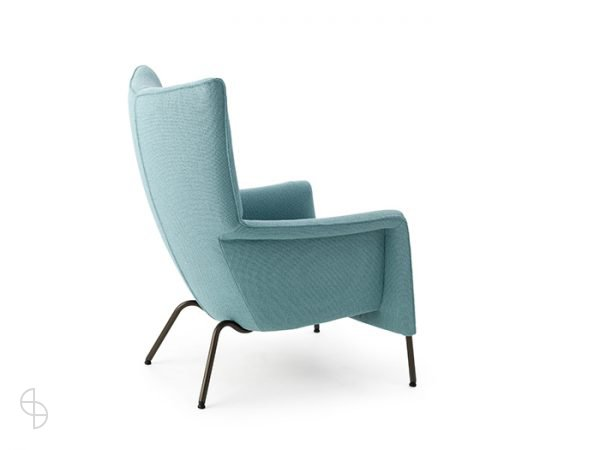 Pode-transit-two-fauteuil-hoge-rug-licht-blauw