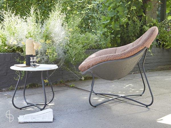 Label van den berg outdoor meubelen